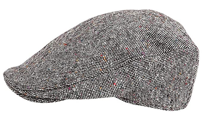 Image Unavailable. Image not available for. Color  Hanna Hats of Donegal.Irish  Flat Cap. 0fa4aa8c1e29