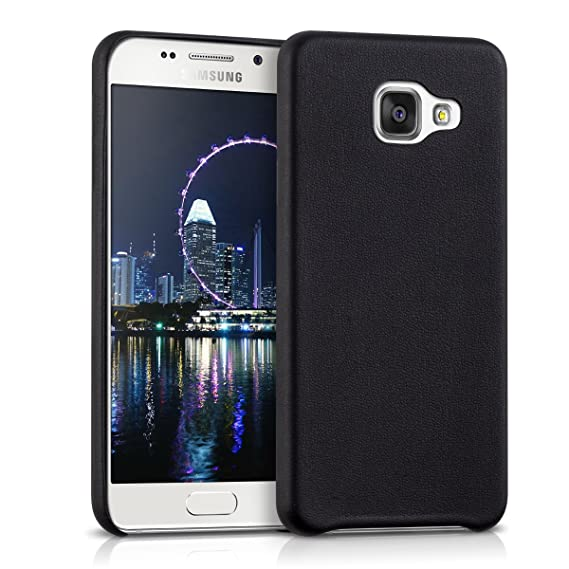 Amazon.com: kwmobile Case for Samsung Galaxy A3 (2016 ...