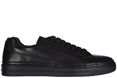 Sneakers for Women On Sale, Black, Fabric, 2017, 6.5 Prada