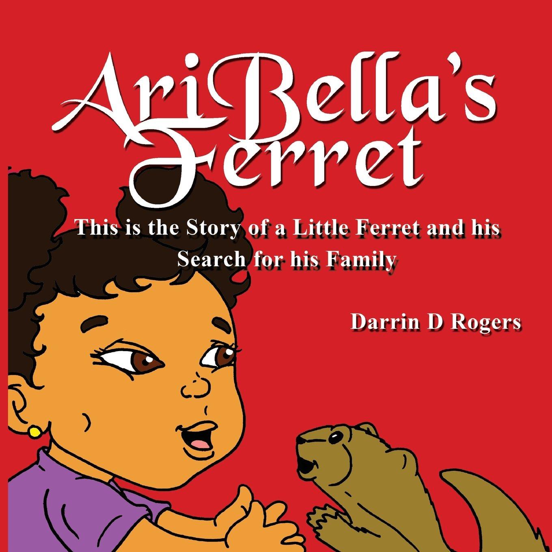 Ari Bella's Ferret ebook