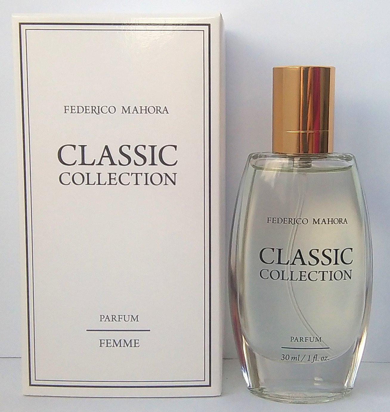 FM by Federico Mahora Profumo No 33 Collezione Classica Di Donna 30ml Fm Group World