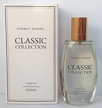 Fm By Federico Mahora Perfume No 81 Classic Collection For Women