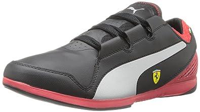 ec428f5cfc7d41 Puma Men s Valorosso Lo Ferrari Webcage Motorsport Shoe