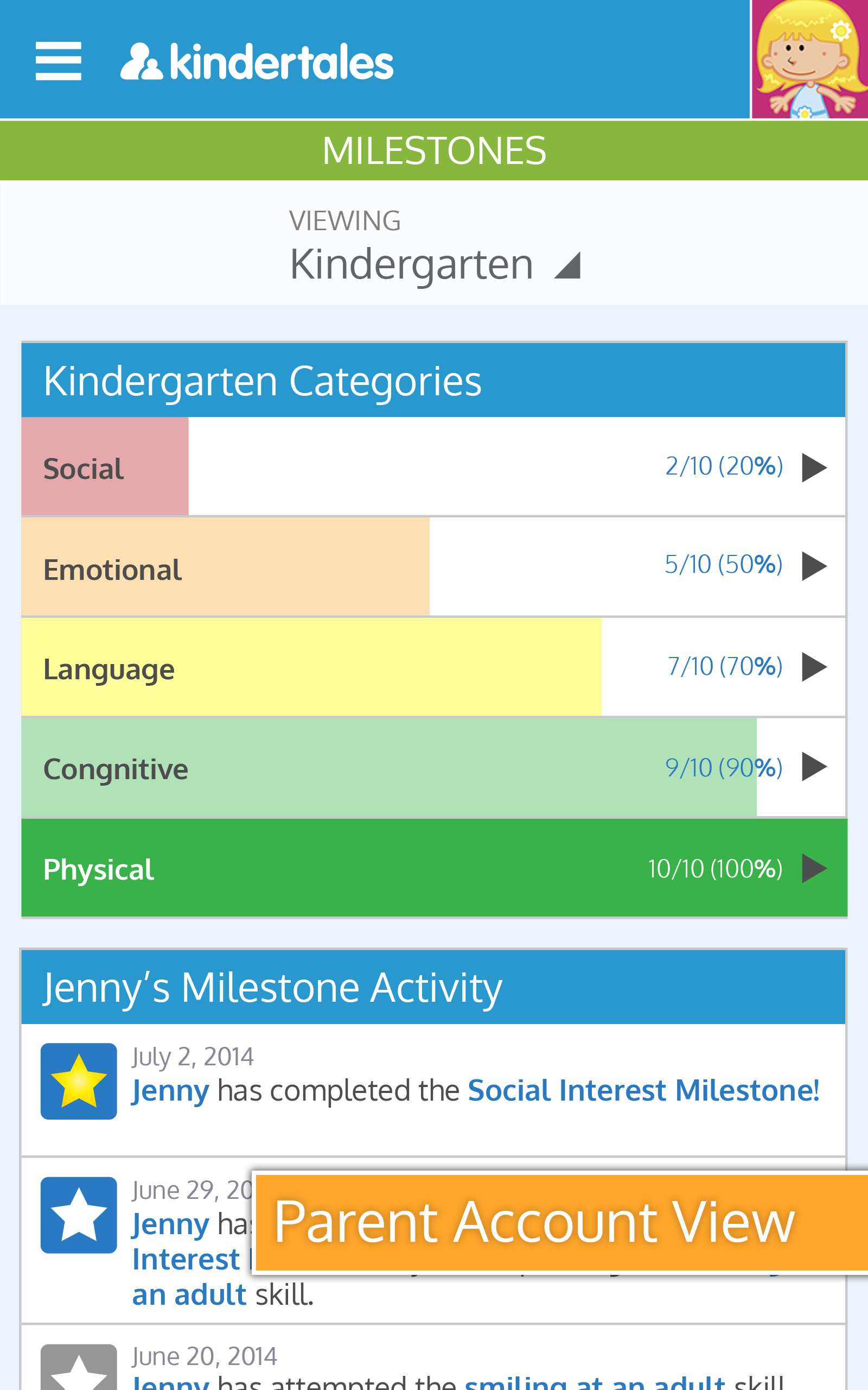 Amazon.com: Kindertales Childcare Management Software