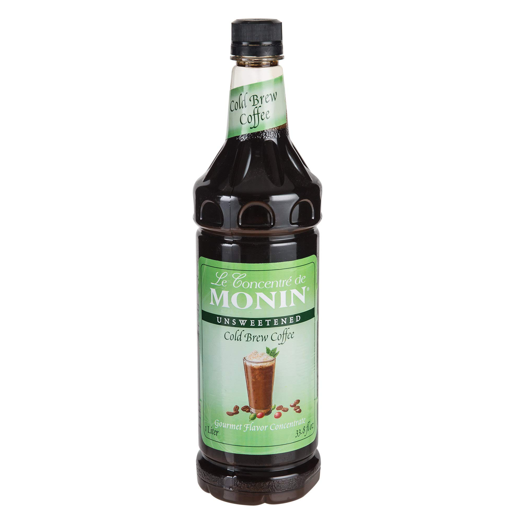 TableTop King 1 Liter Cold Brew Coffee Concentrate