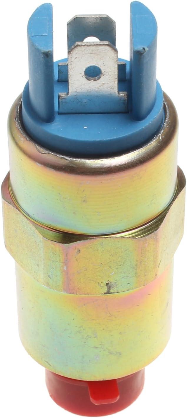 Friday Part Fuel Shut Off Solenoid SPE00010 for Caterpillar Cat 12V