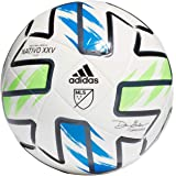 adidas Mens MLS Nativo XXV Club Ball