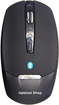 Optimal Shop Bluetooth V3.0 Wireless Mouse