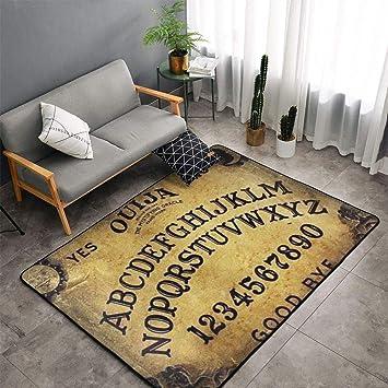 Amazon.com: Alfombra para dormitorio, sala de estar, cocina ...