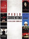 Paolo Sorrentino - La collezione completa