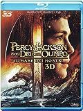 Percy Jackson - Il Mare dei Mostri (3D)(3 Blu-Ray)