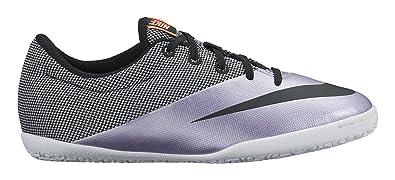 Amazoncom Nike Kids Jr Mercurialx Pro Ic Indoor Soccer Shoe Soccer