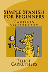 Simple Spanish for Beginners Kindle Edition