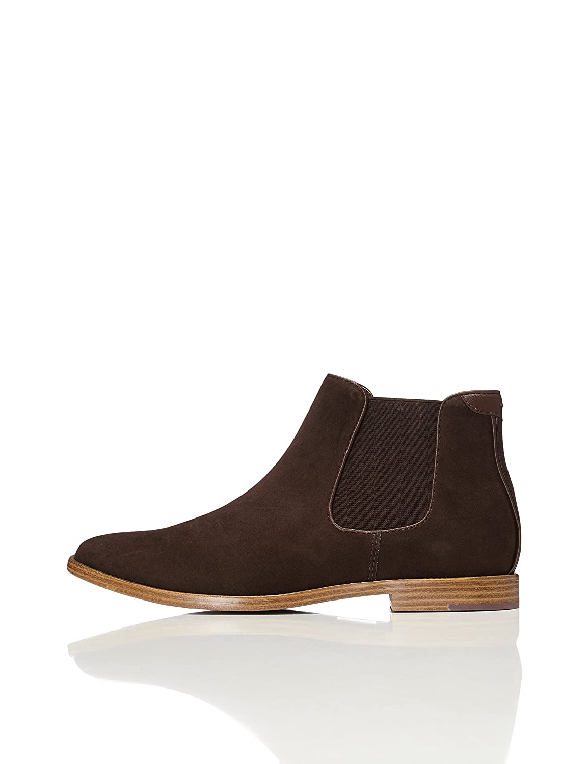 FIND Bottines Homme Chelsea Boot Built Sole