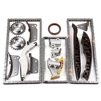 Amazon com: SCITOO Timing Chain Kit fit Hyundai H1 Starex