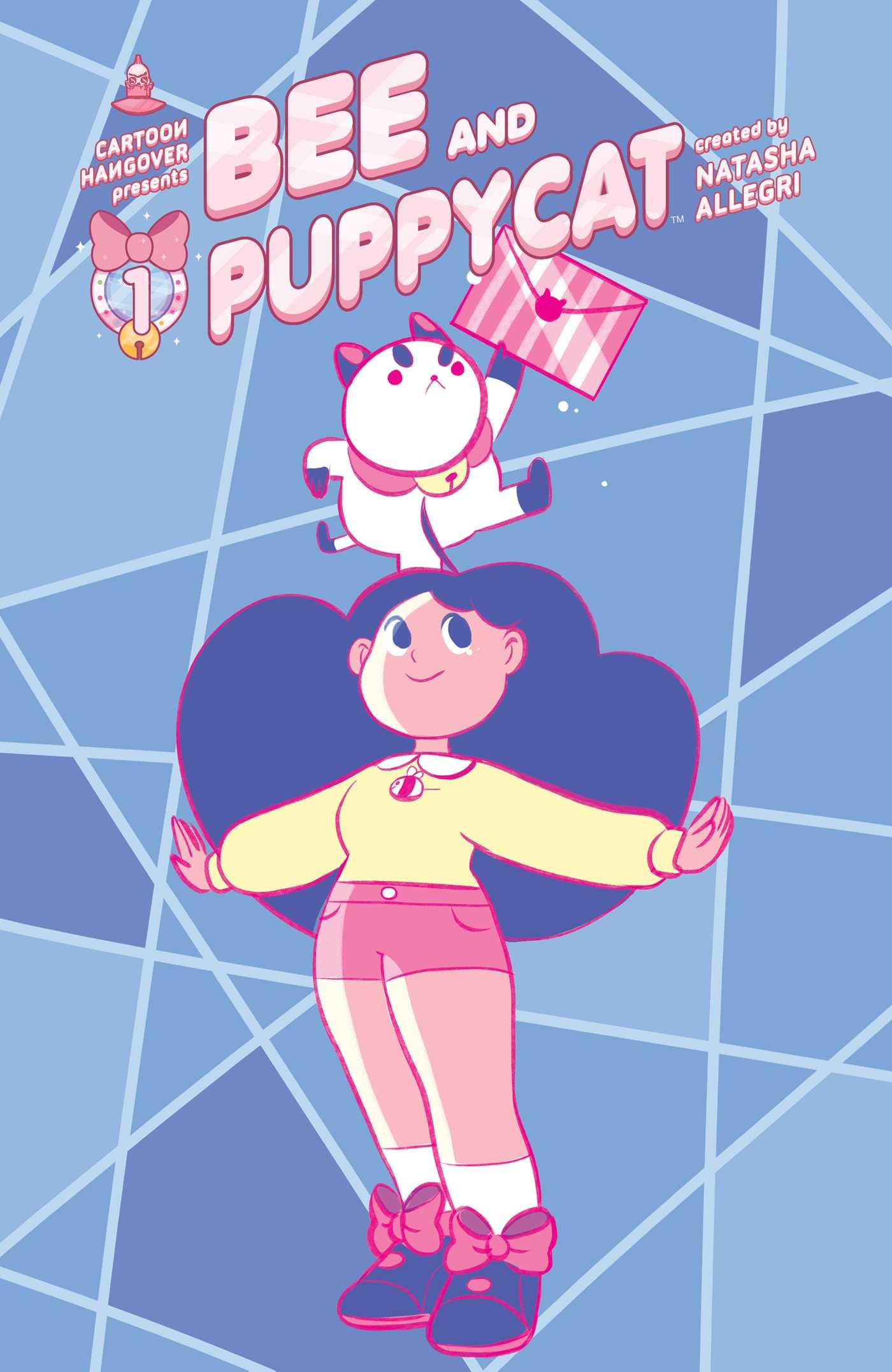 Bee & PuppyCat Vol 1 (Bee and PuppyCat)