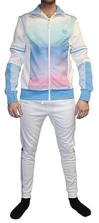 c1f2b5e321 Sergio Tacchini Men's Side Stripe Track Pant at Amazon Men's ...