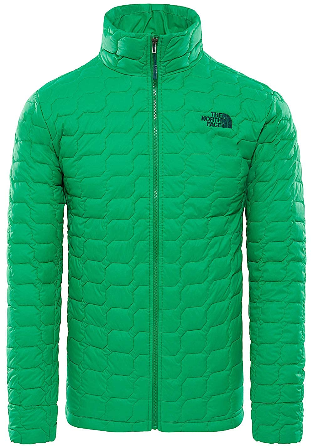 Primary Green Matte L The North Face Thermoball Men's Outdoor Jacket