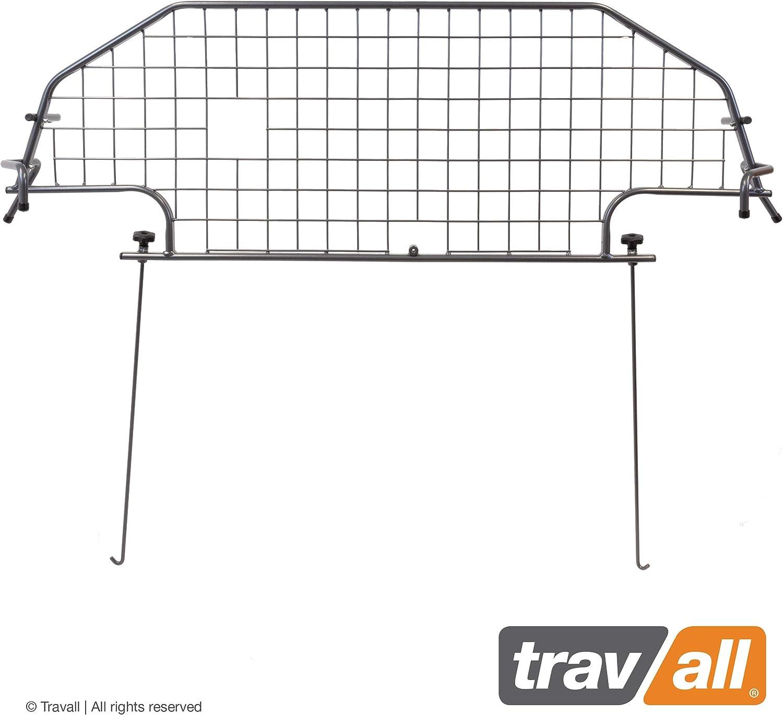 Travall Guard Hundegitter Tdg1374 Maßgeschneidertes Trenngitter In Original Qualität Auto