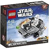 LEGO - Star Wars Microfighters 75126 First Order Snowspeeder