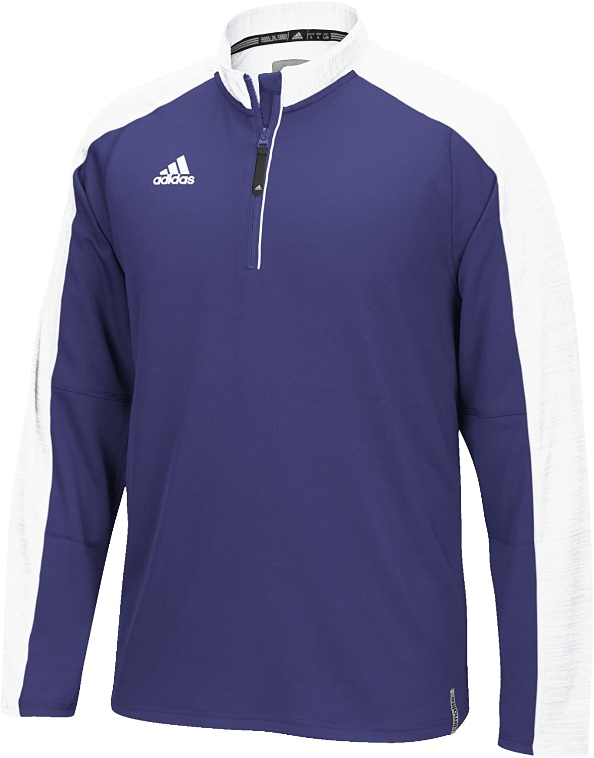 Adidas CLIMALite Knit TRACK Running Top and 18 similar items