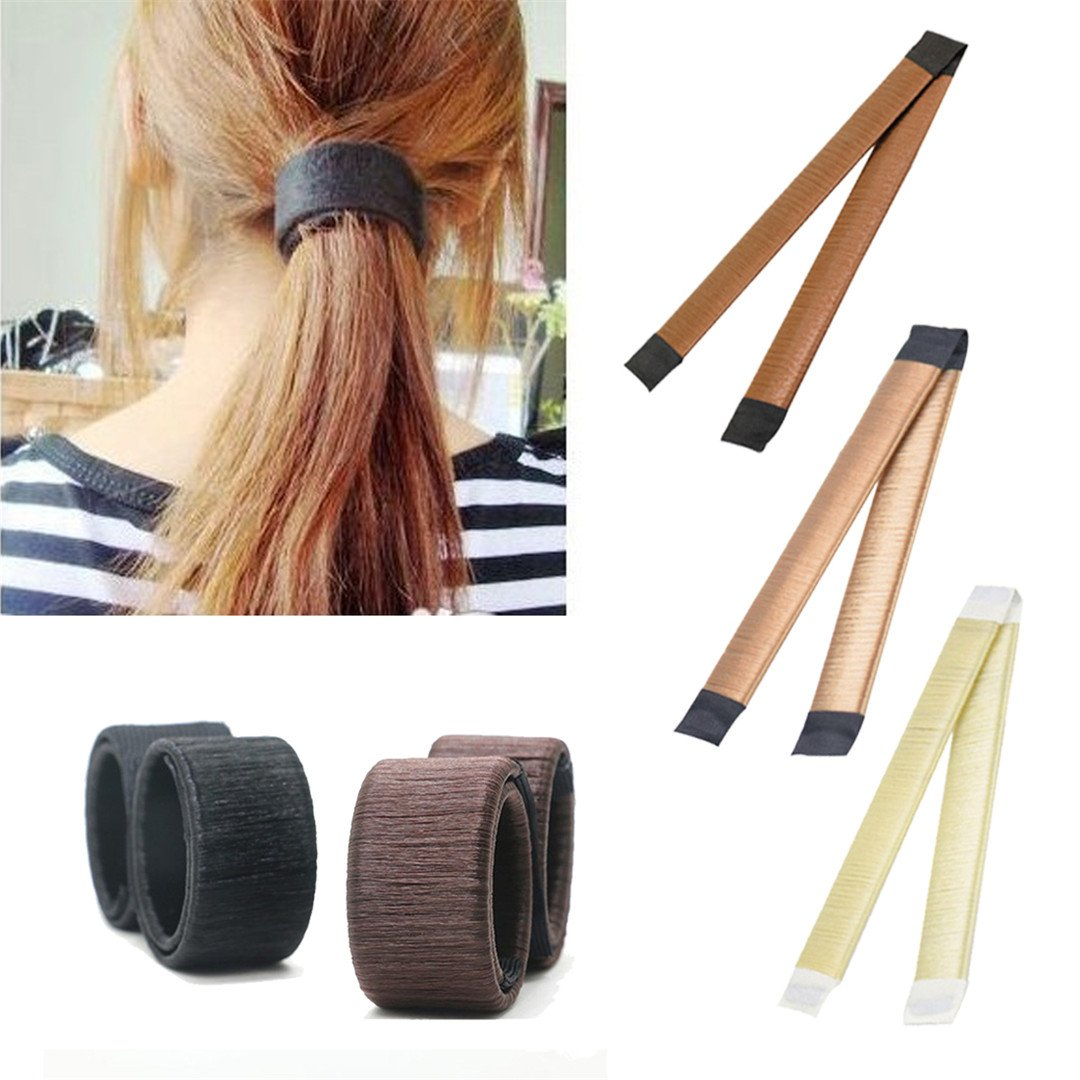 Selling Girls DIY Hair Hair Accessories For Women Dish Made Hairbands Fine Headbands Gold by HAHUHERT (Image #5)