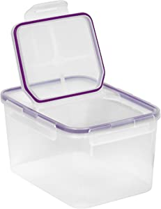Snapware Airtight 10.8-Cup Rectangular Food Storage Container