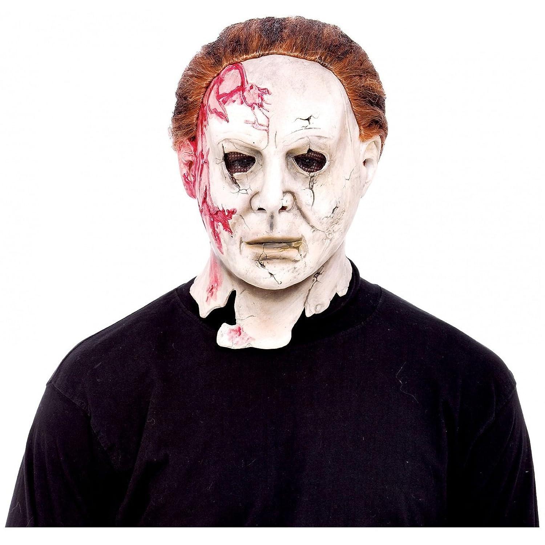 Amazon.com: Don Post Studios Rob Zombie Halloween 2 Movie Michael ...