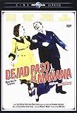 Dejad Paso Al Mañana [Import espagnol]