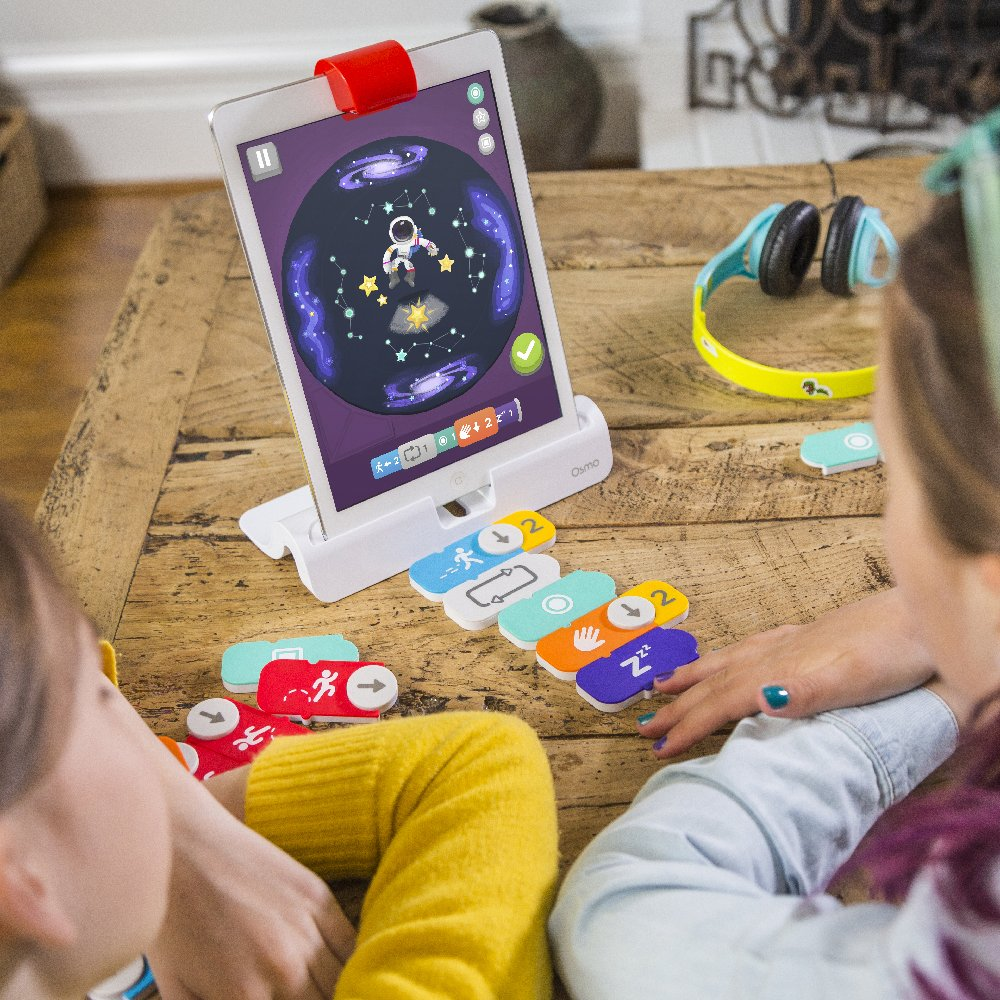 Osmo - Coding Jam - Ages 6-12 - Music Creation, Coding & Problem Solving - For iPad and Fire Tablet (Osmo Base Required) by Osmo (Image #3)