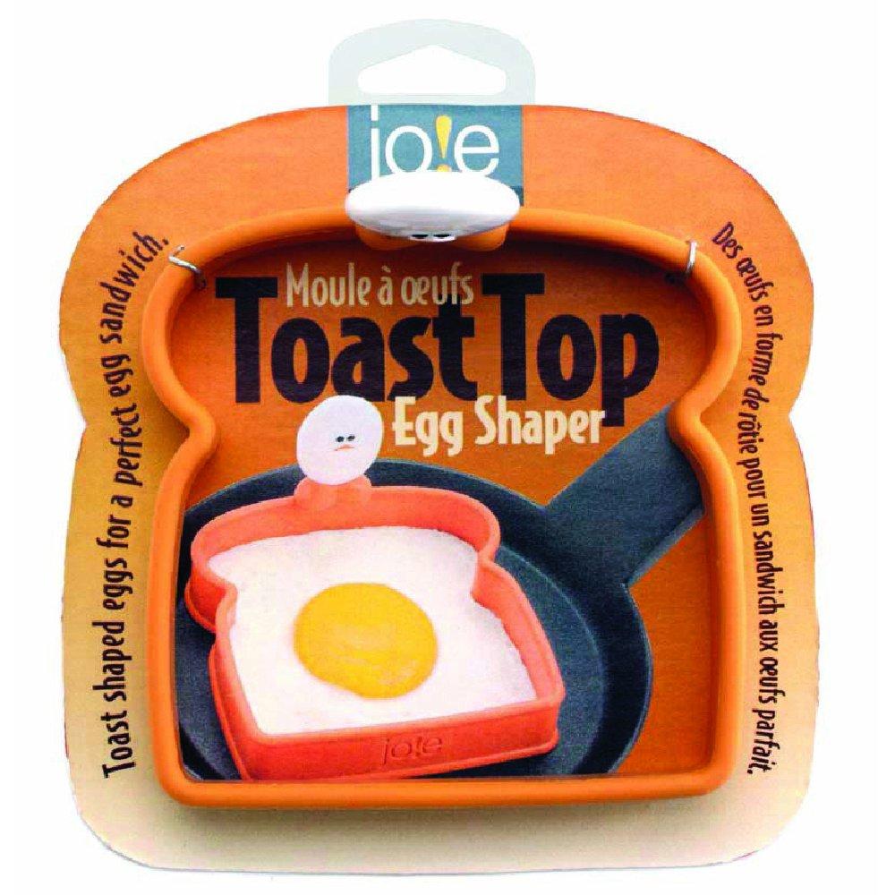 Joie Toast Top Egg Shaper MSC International 50681