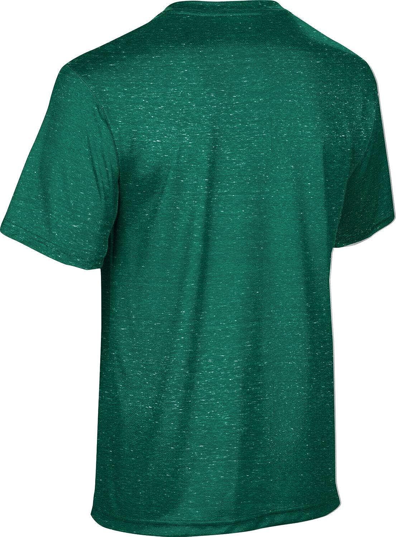 Heather ProSphere Bowling Green State University Basketball Girls Performance T-Shirt