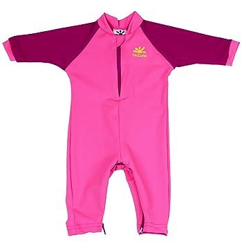 Nozone Sun Protective Baby Swimsuit