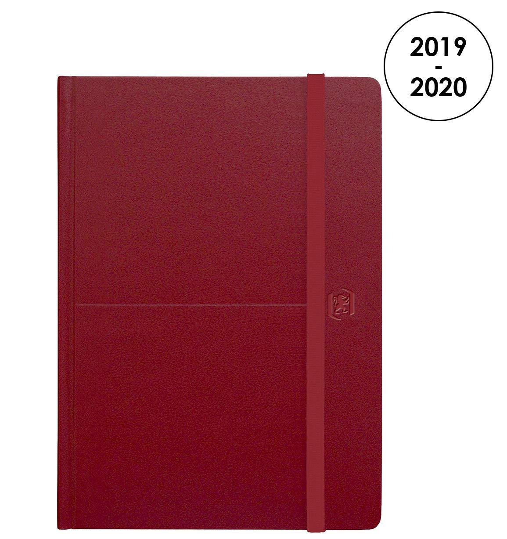 Oxford - Agenda Artist 2019-2020 de agosto a agosto (1 día ...
