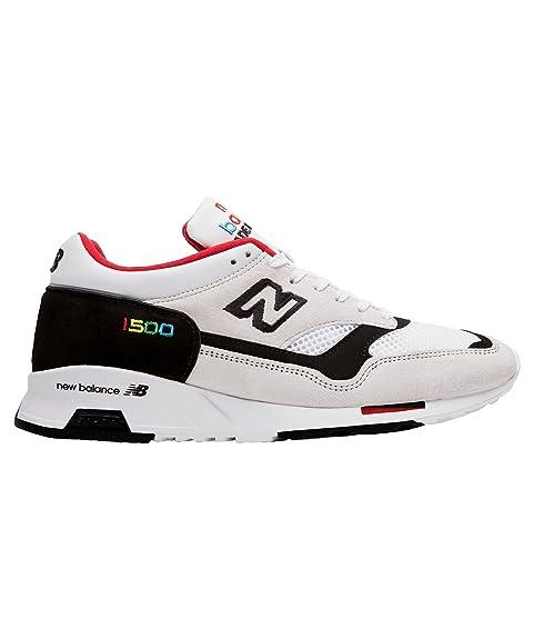 New Balance Uomo - Sneakers ColorPrisma 1500 in Beige e Nero - Numero 10.5   Amazon.it  Scarpe e borse 13f1896b61f