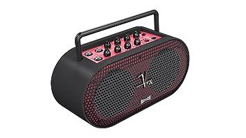 Vox 100014128000 - Amplificador estéreo
