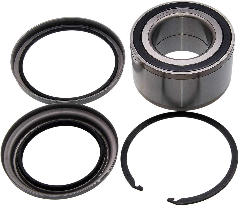 Radlagersatz Vorne Repair Kit 54/x 96/x 37/x 51 dac54960051-kit febest