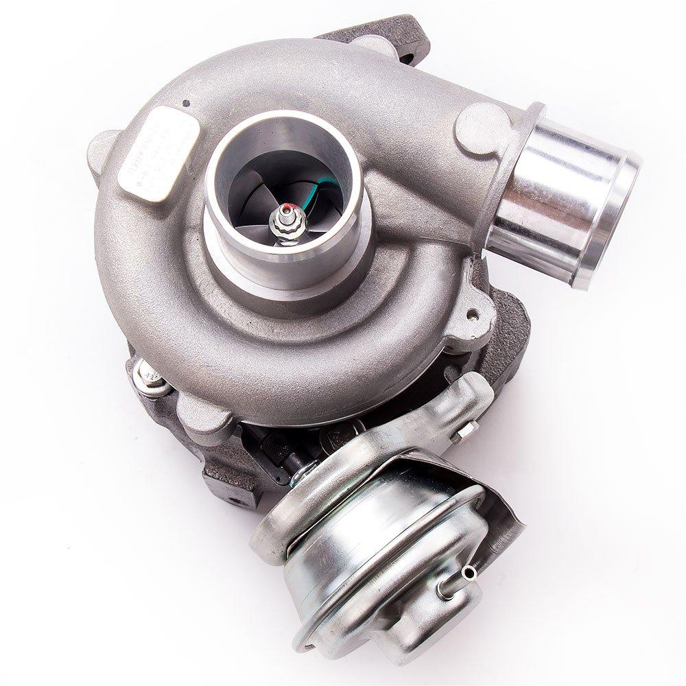 maXpeedingrods GT1749V Turbina Turbocompressore per RAV4 Previa Estima 2.0L TD D-4D 1CD-FTV