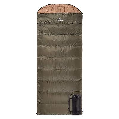 TETON Sports Celsius XL Sleeping Bag; Great