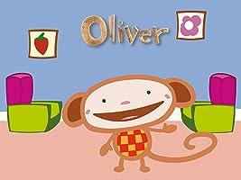 Oliver auf Entdeckungstour: Season 1