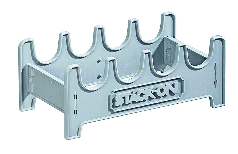 Stack-On SPAPR-4 4-Position Pistol Rack