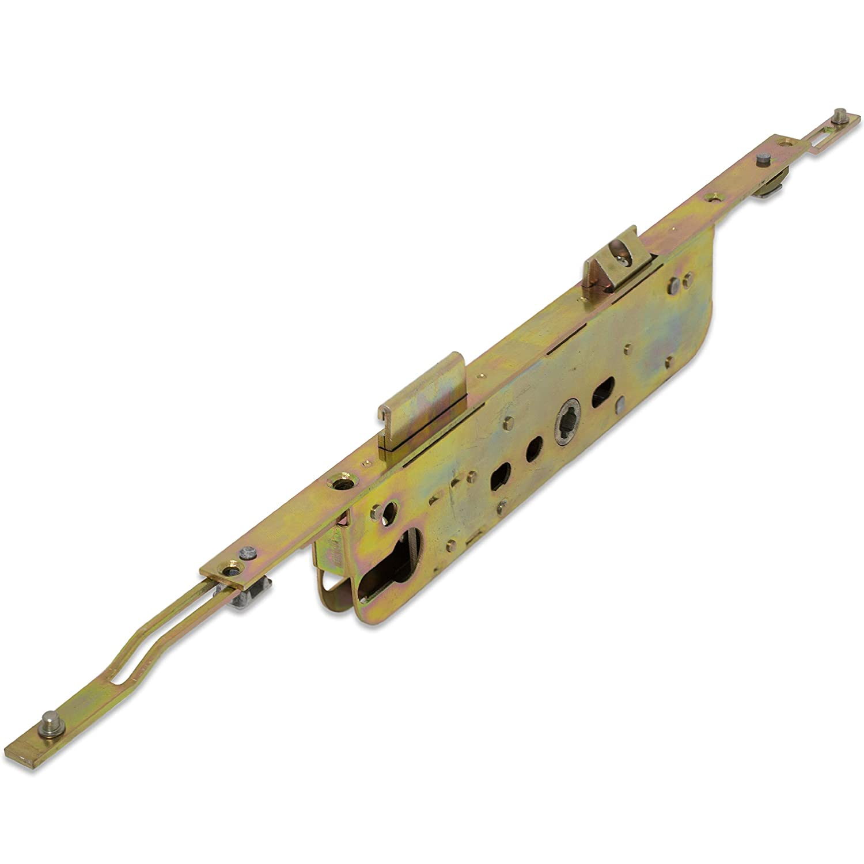 Roto MVD 340 Replacement Door Lock Gearbox Centre Case 35mm