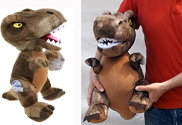 Brigamo 24013 – Jurassic World© T Rex dinosaures en