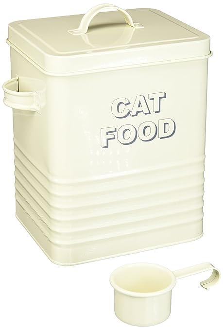 Amazoncom The Leonardo Collection LP22218 Sweet Home Cream Cat