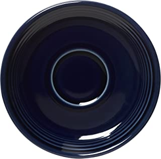 product image for Fiesta 5-7/8-Inch Saucer, Cobalt