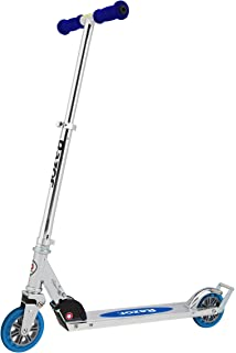 Amazon.com: Razor Pro El Dorado Kick Scooter - Blue: Sports ...