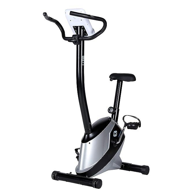 BT BODYTONE DU21 Bicicleta Estática para Tus sesiones Fitness en ...