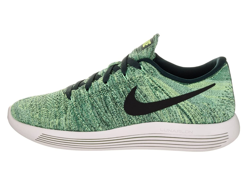 Nike 843764-300, Zapatillas de Trail Running para Hombre, Verde (Seaweed/Black/Ghost Green/Summit White), 41 EU
