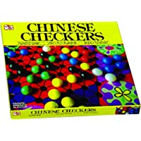 United Toys Chinese Checkers, Multi Color
