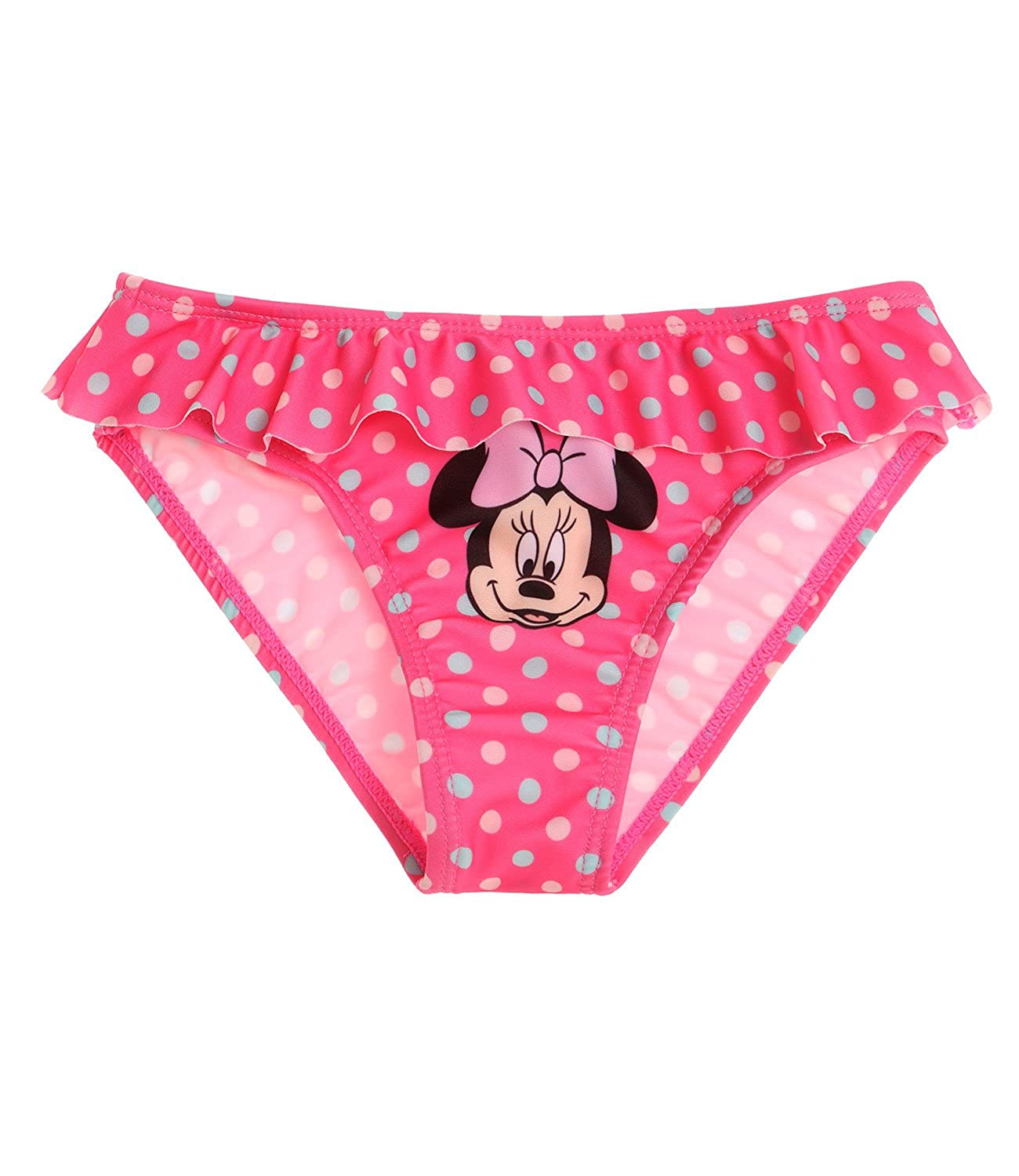Disney Minnie Ragazze Shorts da mare 2016 Collection - fucsia